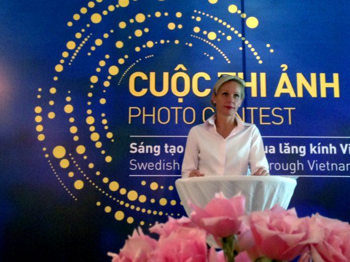 Cuộc thi ảnh - Photo Contest: Sáng tạo Thụy Điển qua lăng kính Việt Nam