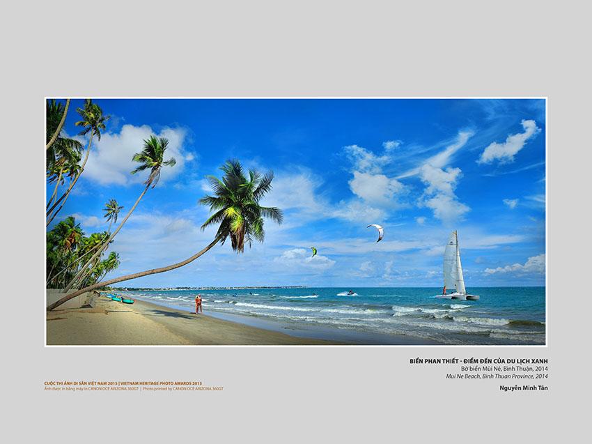 Biển Phan Thiết