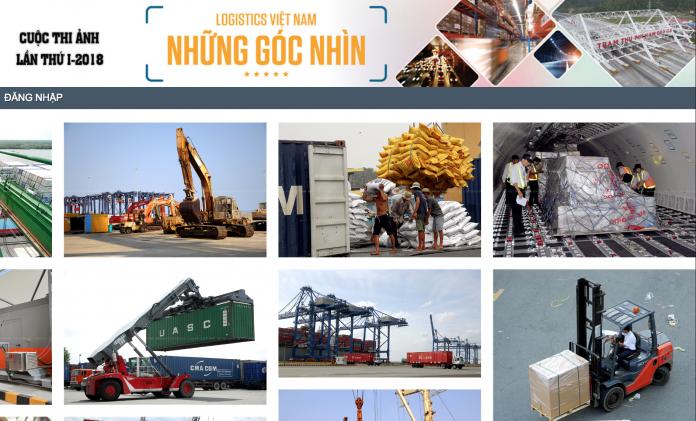 cuothianh 2018 Logictics Vietnam
