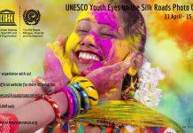 Cuộc thị ảnh quốc tế Con Đường Tơ Lụa trong mắt người trẻ
