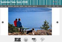 Cuộc thi ảnh quốc tế 2018 - Summer Sea Sun 2018 ở Croatia