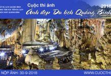 Cuộc thi ảnh đẹp Du lịch Quảng Bình