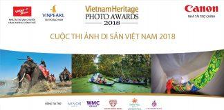 cuộc thi ảnh Di sản Việt Nam 2018