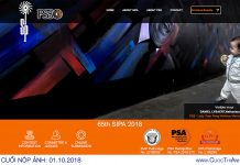 Cuộc thi ảnh Quốc tế Singapore