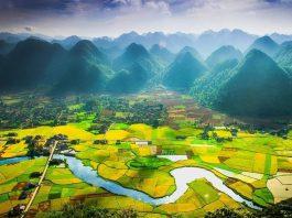 Cuộc thi ảnh Bắc Sơn 2018